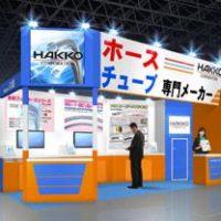 2017機械要素技術展パース